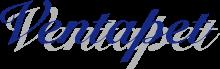 Логотип Ventapet