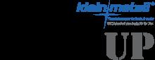 Логотип Walk Up