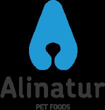 Логотип Alinatur