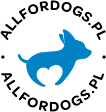 Логотип All For Dogs