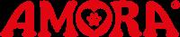 Логотип Amora