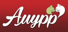 Логотип Амурр