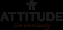 Логотип Attitude
