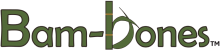 Логотип Bam-Bones