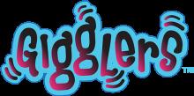 Логотип Gigglers