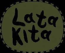 Логотип Lata Kita