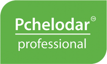Логотип Пчелодар
