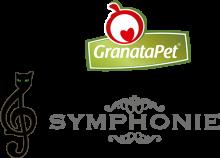 Логотип Symphonie