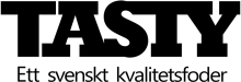 Логотип Tasty