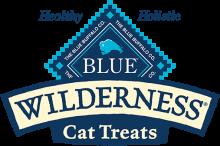 Логотип Wilderness Cat Treats
