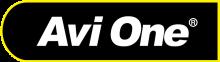 Логотип Avi One