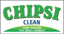 Логотип Chipsi Clean