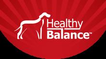 Логотип Healthy Balance