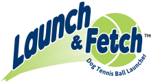 Логотип Launch and Fetch