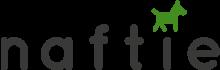 Логотип Naftie