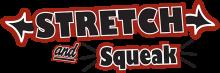 Логотип Stretch And Squeak