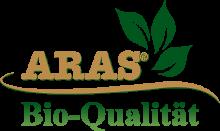 Логотип Aras Bio-Qualitat
