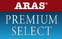Логотип ARAS Premium Select
