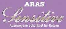 Логотип Aras Sensitive Cat