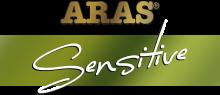 Логотип Aras Sensitive Dog