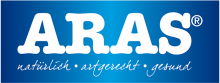 Логотип ARAS