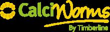 Логотип Calci Worms