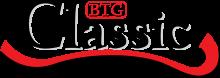 Логотип Classic BTG