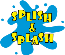 Логотип Splish & Splash