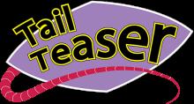 Логотип Tail Teaser