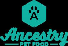 Логотип Ancestry Pet Food