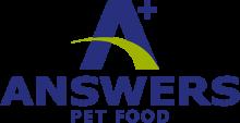 Логотип Answers Pet Food