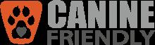 Логотип Canine Friendly