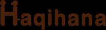Логотип Haqihana