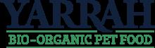 Логотип Yarrah