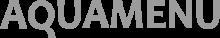 Логотип AquaMenu