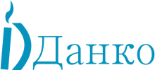 Логотип Danko
