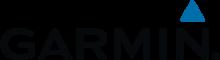 Логотип Garmin