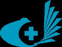 Логотип Института Ветеринарной Биологии