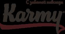 Логотип Karmy