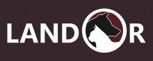 Логотип Landor