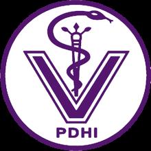 Логотип PDHI