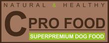 Логотип C Pro Food