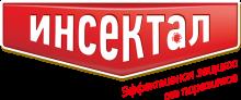 Логотип Инсектал
