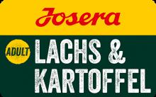 Логотип Josera Adult Lachs & Kartoffel