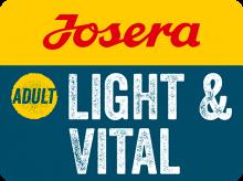Логотип Josera Adult Light & Vital