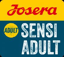 Логотип Josera Adult Sensi Adult