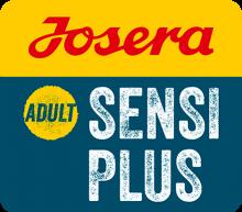 Логотип Josera Adult Sensi Plus