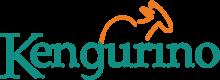 Логотип Kengurino