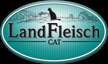 Логотип LandFleisch Cat