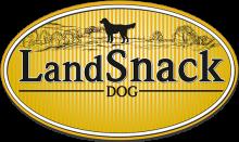 Логотип LandSnack Dog